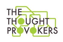 Graphic Design Contest Entry #30 for Logo Design for The Thought Provokers