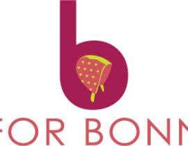 Nro 53 kilpailuun Logo for a new start-up which produces modern, unisex baby bonnets. käyttäjältä allisoNthegray