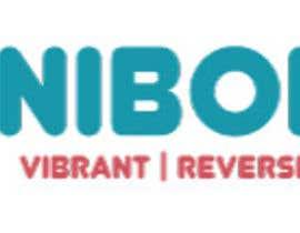 Nro 61 kilpailuun Logo for a new start-up which produces modern, unisex baby bonnets. käyttäjältä allisoNthegray