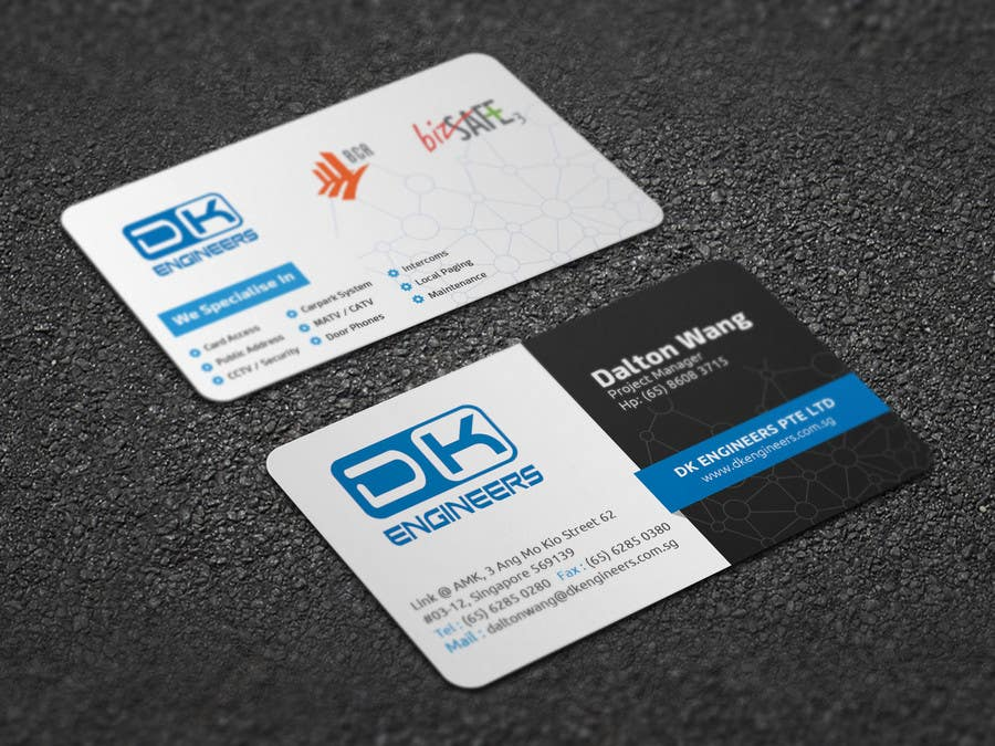Entry 65 by islamrobi714 for design some business cards freelancer business card reheart Images
