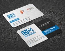 islamrobi714 tarafından Design some Business Cards için no 66