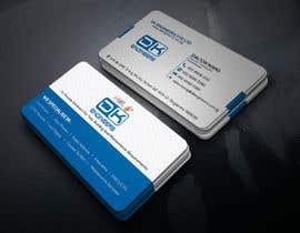 mizan00007 tarafından Design some Business Cards için no 67