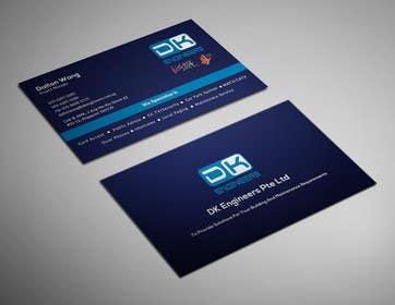 MusfiqAkash tarafından Design some Business Cards için no 52