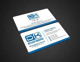 mahmudkhan44 tarafından Design some Business Cards için no 16