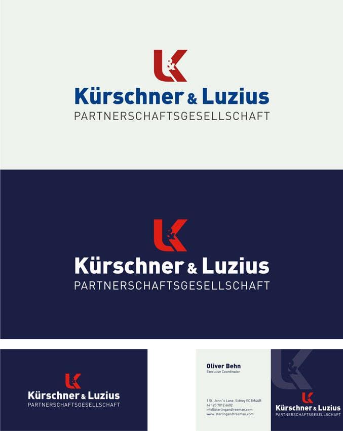 Entry 36 By Lukar For Logo Und Visitenkarten Designen
