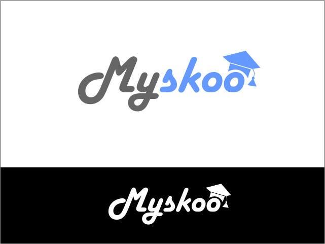 Penyertaan Peraduan #80 untuk Design a Logo for online school management service