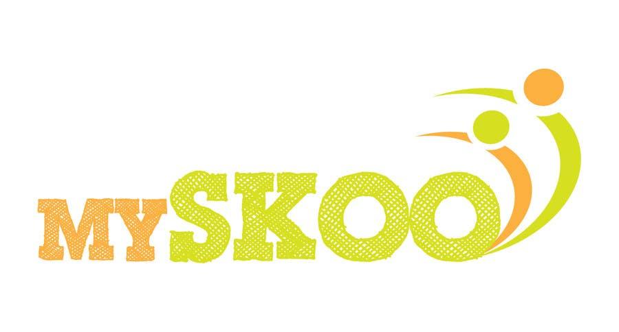 Penyertaan Peraduan #110 untuk Design a Logo for online school management service