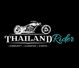 #142 for Design a Logo for Motorcycle Company by dezineWings