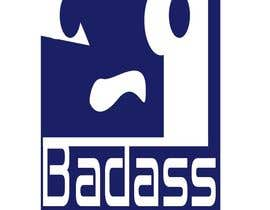 "#48 cho Design a cartoon Logo for game society ""badasspixel"" bởi somenathbasak"