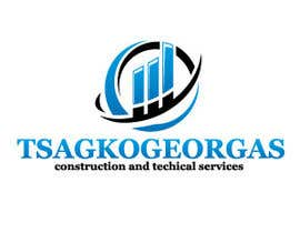 #50 for Design a Logo for a Construction Company af japinligata