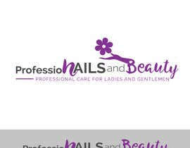 #4 for Design a Logo for my Nail and Beauty Salon af sandrasreckovic
