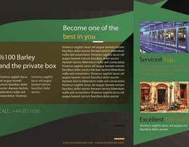 Nro 11 kilpailuun Design a Brochure käyttäjältä ball090104