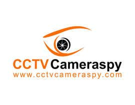 #52 cho Design a Logo for a CCTV website and company bởi ibed05