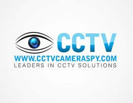nº 72 pour Design a Logo for a CCTV website and company par SebaComun
