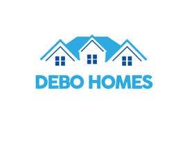 Nro 170 kilpailuun Debo homes käyttäjältä marcelorock