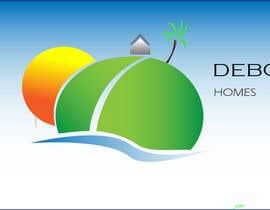 Nro 134 kilpailuun Debo homes käyttäjältä hoseavarghese