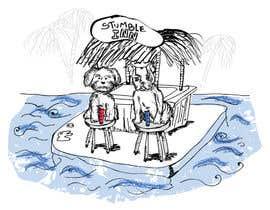 Nro 11 kilpailuun Illustrate Something käyttäjältä gabrielquiroga16