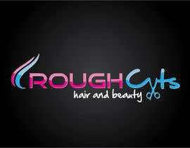 nº 100 pour Design a Logo for Rough Cuts Hair & Beauty par dannnnny85