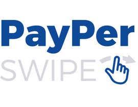 Nro 405 kilpailuun Pay Per Swipe Logo käyttäjältä ldelrio0