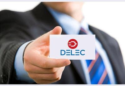 shavonmondal tarafından I need a logo designed for my company Delec we are electricians -- 1 için no 39