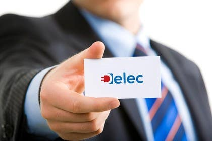 mdrashed2609 tarafından I need a logo designed for my company Delec we are electricians -- 1 için no 22