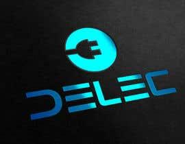 ayshasiddika82 tarafından I need a logo designed for my company Delec we are electricians -- 1 için no 8