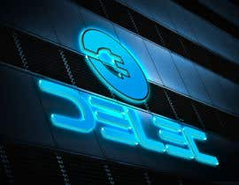 ayshasiddika82 tarafından I need a logo designed for my company Delec we are electricians -- 1 için no 9