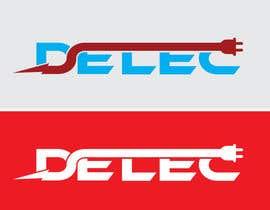 Creativedsgns tarafından I need a logo designed for my company Delec we are electricians -- 1 için no 34