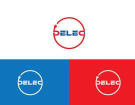 Creativedsgns tarafından I need a logo designed for my company Delec we are electricians -- 1 için no 35