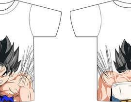 Nro 13 kilpailuun Recreate A T-Shirt Design käyttäjältä Rightwaydesign