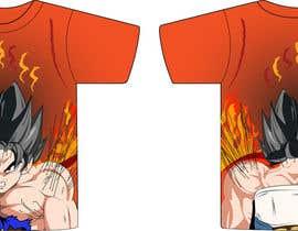 Nro 14 kilpailuun Recreate A T-Shirt Design käyttäjältä Rightwaydesign