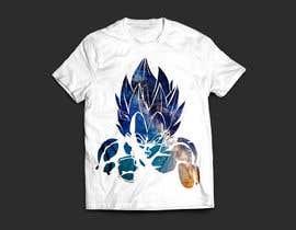 Nro 8 kilpailuun Recreate A T-Shirt Design käyttäjältä vishnuremesh