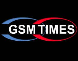 #137 for Logo Design for GSM Times af seattle33