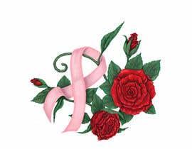 Nro 17 kilpailuun Design a tattoo to cover breast cancer surgery scars käyttäjältä chatl94