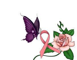 Nro 7 kilpailuun Design a tattoo to cover breast cancer surgery scars käyttäjältä reginajessica96
