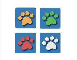ashokpatel3988 tarafından Design a logo for a grooming shop application. için no 31