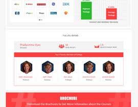 chancalkmr tarafından Design a Website Mockup için no 6