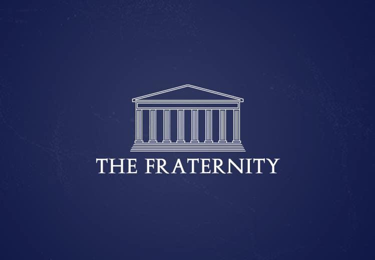 Bài tham dự cuộc thi #                                        67                                      cho                                         Logo Design for The Fraternity