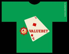#47 cho Design a T-Shirt for an online poker related website bởi sterea2na