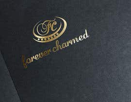 #62 for Design a company Logo for Forever Charmed by mmhbd