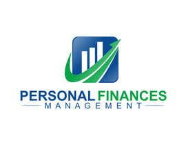 #71 para Design a Logo for personal finances management por ibed05