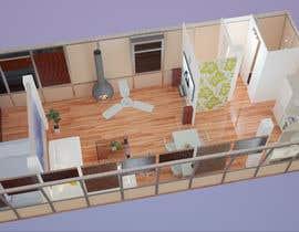 imdesign3d tarafından New interior Idea's Bed & Breakfast için no 4