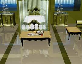 TheresaSuen tarafından New interior Idea's Bed & Breakfast için no 15