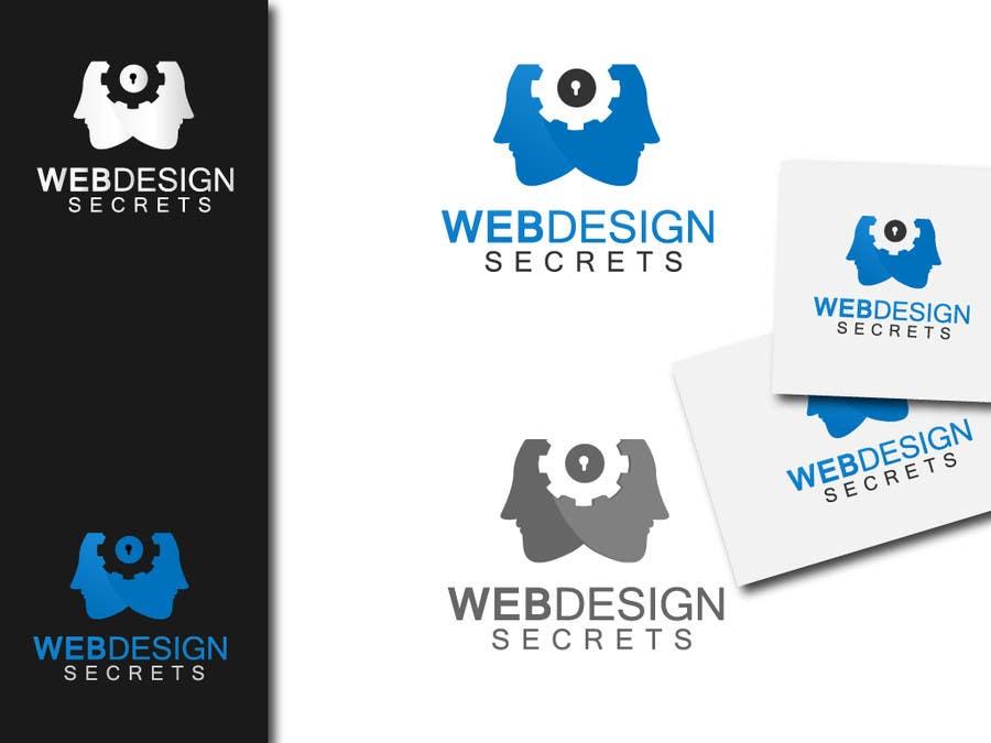 Bài tham dự cuộc thi #80 cho Design me a killer logo for Web Design Secrets