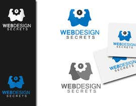#80 for Design me a killer logo for Web Design Secrets by hup