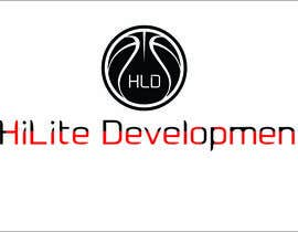 nº 82 pour Design a Logo for HiLite Development par vw7612432vw