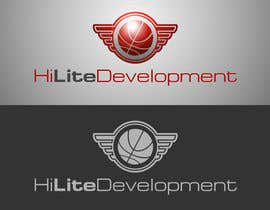 nº 59 pour Design a Logo for HiLite Development par Alphir