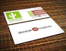 Nro 90 kilpailuun Design some Business Cards käyttäjältä petersamajay
