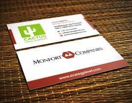 Nro 92 kilpailuun Design some Business Cards käyttäjältä petersamajay