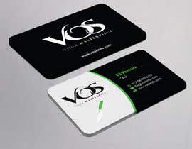 Nro 74 kilpailuun Business Card Design käyttäjältä imtiazmahmud80